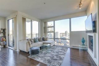 Photo 3: 2402 1225 RICHARDS STREET in Vancouver: Downtown VW Condo for sale (Vancouver West)  : MLS®# R2115954