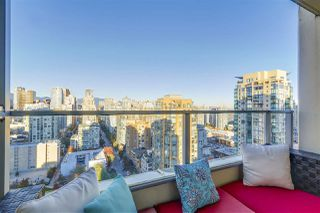 Photo 17: 2402 1225 RICHARDS STREET in Vancouver: Downtown VW Condo for sale (Vancouver West)  : MLS®# R2115954
