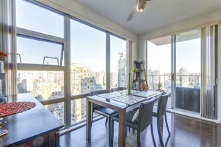 Photo 6: 2402 1225 RICHARDS STREET in Vancouver: Downtown VW Condo for sale (Vancouver West)  : MLS®# R2115954
