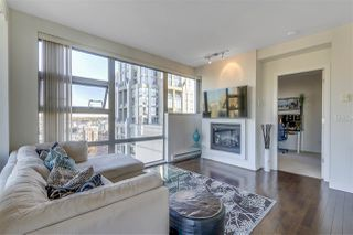 Photo 4: 2402 1225 RICHARDS STREET in Vancouver: Downtown VW Condo for sale (Vancouver West)  : MLS®# R2115954