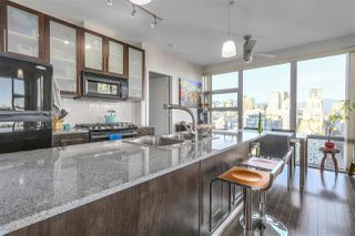 Photo 14: 2402 1225 RICHARDS STREET in Vancouver: Downtown VW Condo for sale (Vancouver West)  : MLS®# R2115954