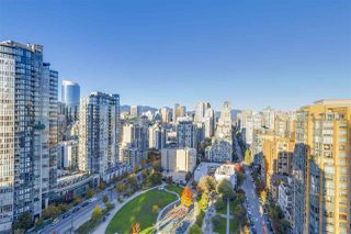 Photo 9: 2402 1225 RICHARDS STREET in Vancouver: Downtown VW Condo for sale (Vancouver West)  : MLS®# R2115954