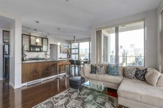 Photo 13: 2402 1225 RICHARDS STREET in Vancouver: Downtown VW Condo for sale (Vancouver West)  : MLS®# R2115954