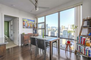 Photo 5: 2402 1225 RICHARDS STREET in Vancouver: Downtown VW Condo for sale (Vancouver West)  : MLS®# R2115954