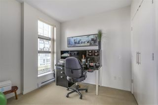 Photo 19: 2402 1225 RICHARDS STREET in Vancouver: Downtown VW Condo for sale (Vancouver West)  : MLS®# R2115954