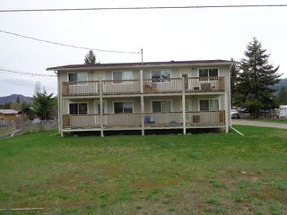 Photo 3: 4841 LODGEPOLE ROAD: BARRIERE House Fourplex for sale (NORTH EAST)  : MLS®# 139433