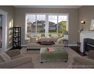 Photo 4: 3719 LAM Drive in Richmond: Terra Nova House for sale : MLS®# V627785