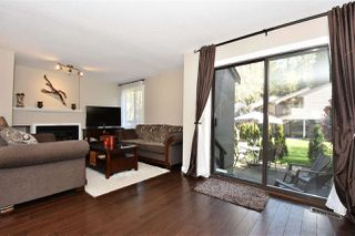 Photo 3: 8561 WOODRIDGE PLACE in Burnaby: Forest Hills BN Townhouse for sale (Burnaby North)  : MLS®# R2262331