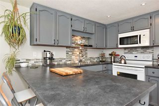 Photo 7: 8561 WOODRIDGE PLACE in Burnaby: Forest Hills BN Townhouse for sale (Burnaby North)  : MLS®# R2262331