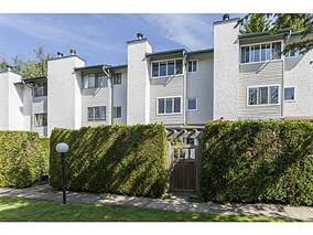 Main Photo:  in North Vancouver: Townhouse for sale : MLS®# V1128978
