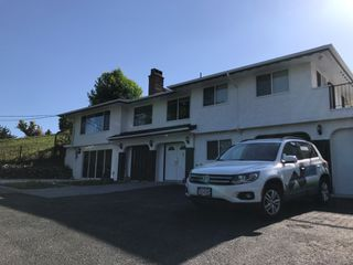 Main Photo: 34694 Dewdney Trunk Rd. in Mission: House for rent