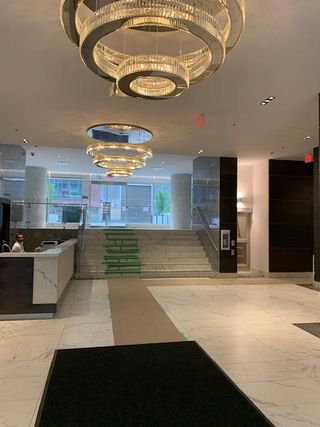 Main Photo: 1283 Howe Street in Vancouver: Yaletown West End Condo for rent (Downtown Vancouver)