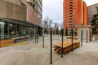 Photo 18: #104 9715 110 ST NW in Edmonton: Zone 12 Condo for sale : MLS®# E4156312