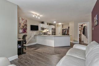 Photo 8: #104 9715 110 ST NW in Edmonton: Zone 12 Condo for sale : MLS®# E4156312