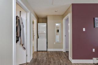 Photo 10: #104 9715 110 ST NW in Edmonton: Zone 12 Condo for sale : MLS®# E4156312