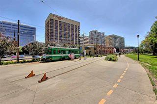 Photo 22: #104 9715 110 ST NW in Edmonton: Zone 12 Condo for sale : MLS®# E4156312