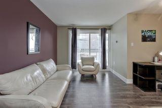 Photo 7: #104 9715 110 ST NW in Edmonton: Zone 12 Condo for sale : MLS®# E4156312