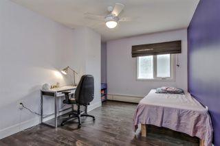 Photo 13: #104 9715 110 ST NW in Edmonton: Zone 12 Condo for sale : MLS®# E4156312