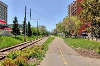 Photo 23: #104 9715 110 ST NW in Edmonton: Zone 12 Condo for sale : MLS®# E4156312