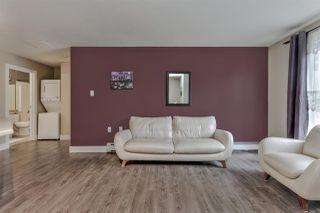 Photo 9: #104 9715 110 ST NW in Edmonton: Zone 12 Condo for sale : MLS®# E4156312