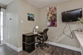 Photo 5: #104 9715 110 ST NW in Edmonton: Zone 12 Condo for sale : MLS®# E4156312