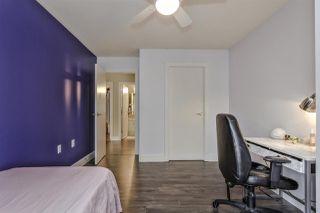 Photo 14: #104 9715 110 ST NW in Edmonton: Zone 12 Condo for sale : MLS®# E4156312