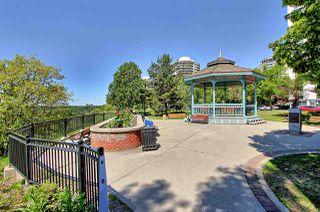 Photo 24: #104 9715 110 ST NW in Edmonton: Zone 12 Condo for sale : MLS®# E4156312