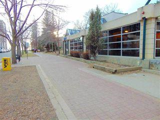 Photo 25: #104 9715 110 ST NW in Edmonton: Zone 12 Condo for sale : MLS®# E4156312