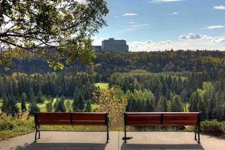 Photo 20: #104 9715 110 ST NW in Edmonton: Zone 12 Condo for sale : MLS®# E4156312