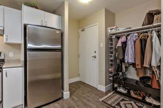 Photo 3: #104 9715 110 ST NW in Edmonton: Zone 12 Condo for sale : MLS®# E4156312