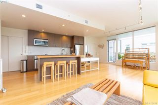 Photo 11: 207 399 Tyee Road in VICTORIA: VW Victoria West Condo Apartment for sale (Victoria West)  : MLS®# 413414