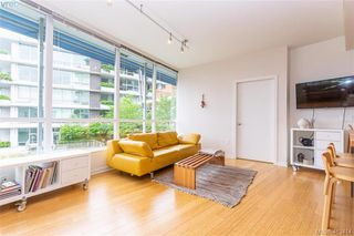 Photo 13: 207 399 Tyee Road in VICTORIA: VW Victoria West Condo Apartment for sale (Victoria West)  : MLS®# 413414