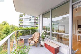 Photo 2: 207 399 Tyee Road in VICTORIA: VW Victoria West Condo Apartment for sale (Victoria West)  : MLS®# 413414