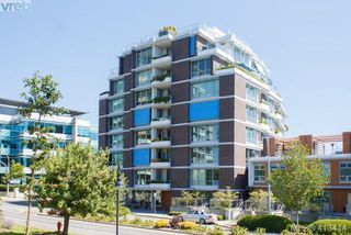 Photo 1: 207 399 Tyee Road in VICTORIA: VW Victoria West Condo Apartment for sale (Victoria West)  : MLS®# 413414