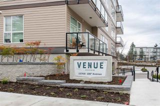 "Photo 17: 201 13768 108 Avenue in Surrey: Whalley Condo for sale in ""Venue"" (North Surrey)  : MLS®# R2388237"