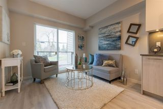 "Photo 1: 201 13768 108 Avenue in Surrey: Whalley Condo for sale in ""Venue"" (North Surrey)  : MLS®# R2388237"