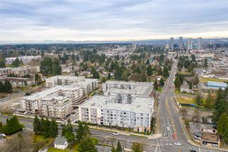 "Photo 19: 201 13768 108 Avenue in Surrey: Whalley Condo for sale in ""Venue"" (North Surrey)  : MLS®# R2388237"