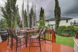 Photo 27: 35 NOTTINGHAM Harbour: Sherwood Park House for sale : MLS®# E4166501