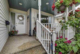 Photo 2: 35 NOTTINGHAM Harbour: Sherwood Park House for sale : MLS®# E4166501