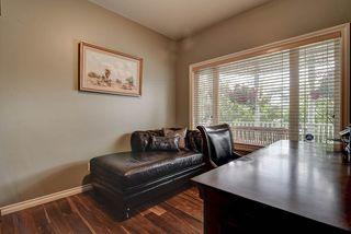 Photo 11: 35 NOTTINGHAM Harbour: Sherwood Park House for sale : MLS®# E4166501