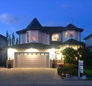 Photo 28: 35 NOTTINGHAM Harbour: Sherwood Park House for sale : MLS®# E4166501