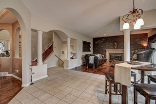 Photo 6: 35 NOTTINGHAM Harbour: Sherwood Park House for sale : MLS®# E4166501