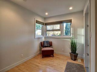 Photo 18: 10174 143 Street in Edmonton: Zone 21 Townhouse for sale : MLS®# E4173983