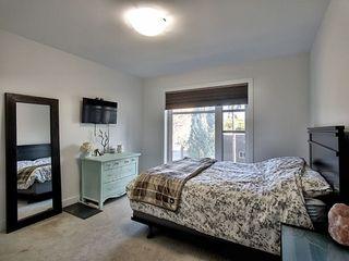 Photo 9: 10174 143 Street in Edmonton: Zone 21 Townhouse for sale : MLS®# E4173983