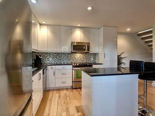Photo 14: 10174 143 Street in Edmonton: Zone 21 Townhouse for sale : MLS®# E4173983