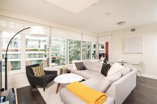 Main Photo: 518 B 161 E 1ST Avenue in Vancouver: Mount Pleasant VE Condo for sale (Vancouver East)  : MLS®# R2407077