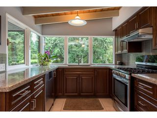 """Photo 9: 1645 KING Crescent in Abbotsford: Poplar House for sale in """"University District"""" : MLS®# R2407336"""