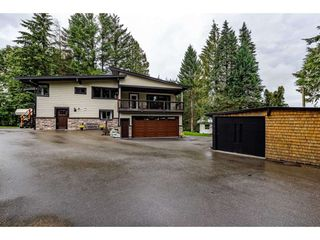 "Photo 1: 1645 KING Crescent in Abbotsford: Poplar House for sale in ""University District"" : MLS®# R2407336"