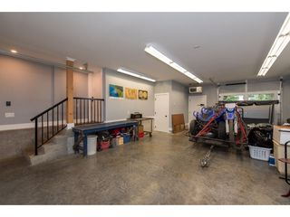 """Photo 16: 1645 KING Crescent in Abbotsford: Poplar House for sale in """"University District"""" : MLS®# R2407336"""