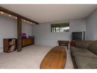 """Photo 14: 1645 KING Crescent in Abbotsford: Poplar House for sale in """"University District"""" : MLS®# R2407336"""